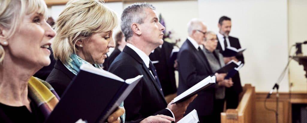 Música para funeral. Canciones para personalizar funerales y entierros
